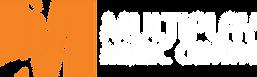 Multiplay Music Centre Logo-white type_l