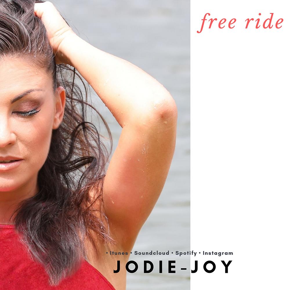 Free Ride Single Music Video Release