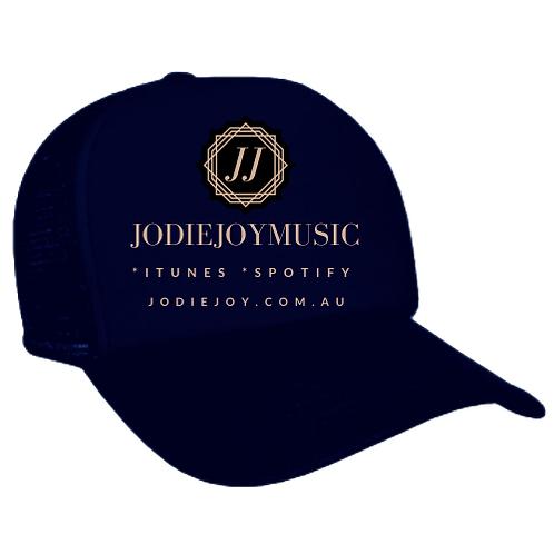JJ Fan - Cap