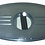 Thumbnail: Universal Oval Dash Panel Inserts