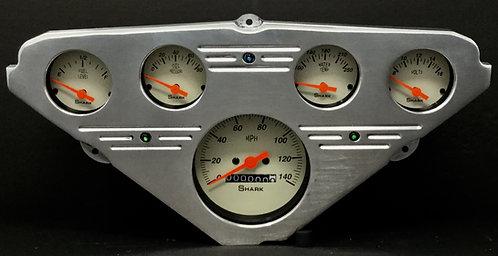 1955-1959 Chevy Truck 5 Hole Shark