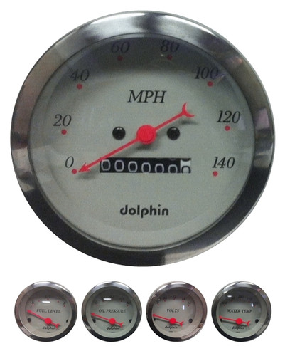 Groovy Dolphin Gauges Wiring Diagram 1950 Chevy Dolphin Water Wiring Wiring 101 Akebretraxxcnl