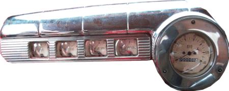 1942 Ford Car