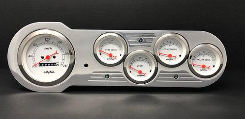 1953-1954 Chevy Car 5 Hole Metric