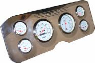 1955-1959 GMC Truck 6 Gauge