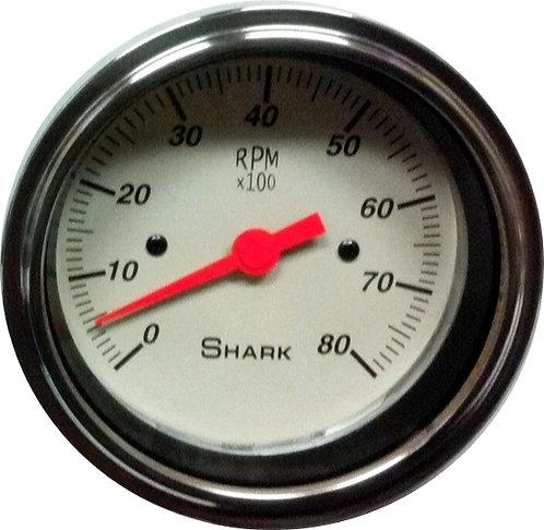 Shark Programmable Gauges