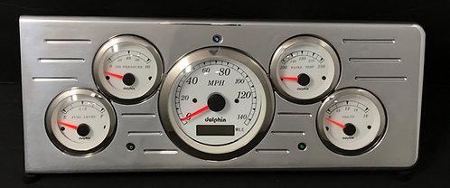 1940 Chevy Car 5 Hole GPS