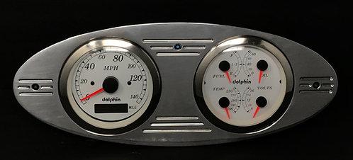 1932 Ford Car 2 Hole GPS