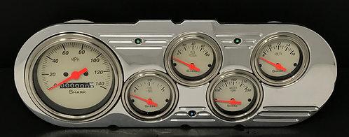 1963-1965 Chevy Nova 5 Hole Shark