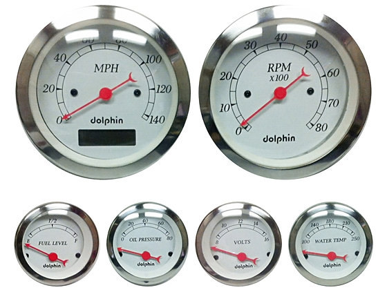 Contemporary Dolphin Gauges Wiring Diagram Image Collection - Wiring ...