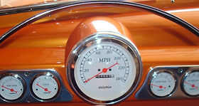 Peachy Dolphin Instruments Flagler County Dolphin Gauges Wiring 101 Akebretraxxcnl