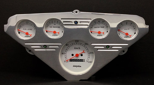 1955-1959 Chevy Truck 5 Hole Metric
