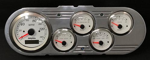 1963-1965 Chevy Nova 5 Hole GPS