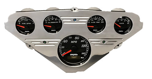 1955-1959 Chevy Truck 5 Hole RM GPS