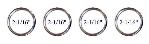 Universal Designer RIngs
