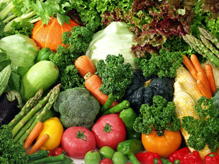 Why Eating Seasonally & Locally is Better