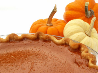 Announcing our Pumpkin Recipe Contest!