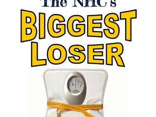 Become The NHC's Biggest Loser!