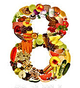 8 Nutrients That Block Cancer Matastasis