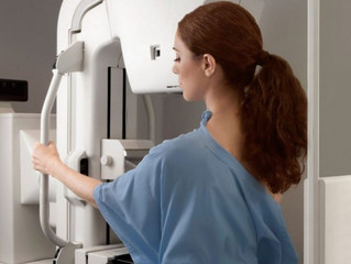 Your Greatest Weapon Against Breast Cancer Is Not Mammograms