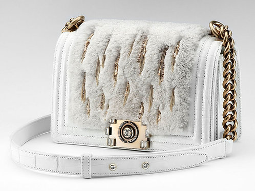 RESERVE YOUR CHANEL & DIOR BAG