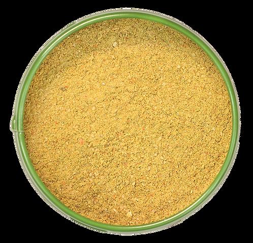 Altes Gewürzamt Salatgewürz Gartenkräuter