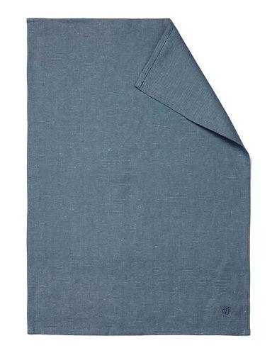Marc O Polo Geschirrtuch smoked blue