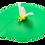 Thumbnail: Lurch mein Deckel Sommer Schmetterling weiss