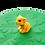 Thumbnail: Lurch mein Deckel WILD LIFE Löwe