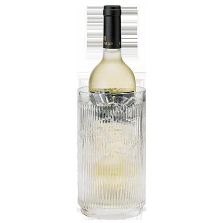 Stelton Pilastro Weinkühler aus Glas