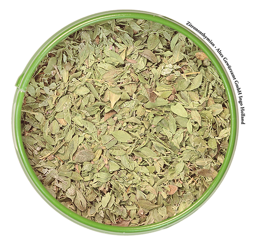 Altes Gewürzamt Zitronenthymian 80 g