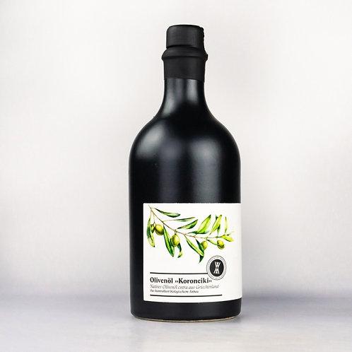 Rosenheimer Gewürzmühle Olivenöl extra 500 ml
