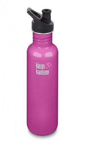 Kanteen® Classic 800 ml mit Sport Cap 3.0