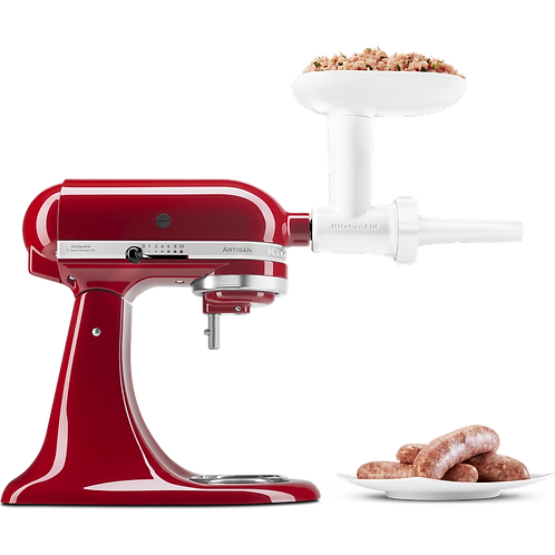 KitchenAid Zubehör Wurstfüllhorn