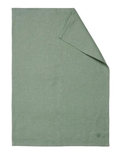 Marc O Polo Geschirrtuch green