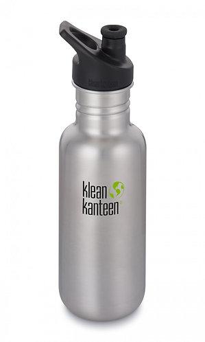 Kanteen® Classic mit Sport Cap 3.0, 532 ml