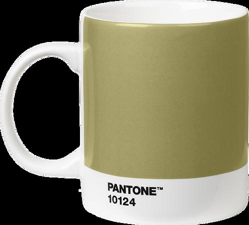 Klein & more PANTONE Porzellan Kaffeetasse 375 ml