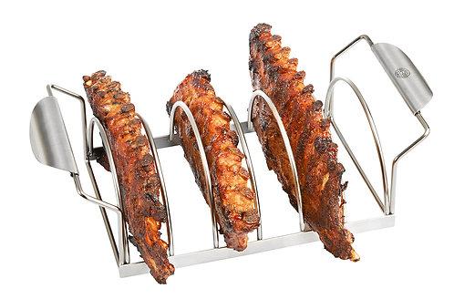 GEFU Spare Rib Halter BBQ