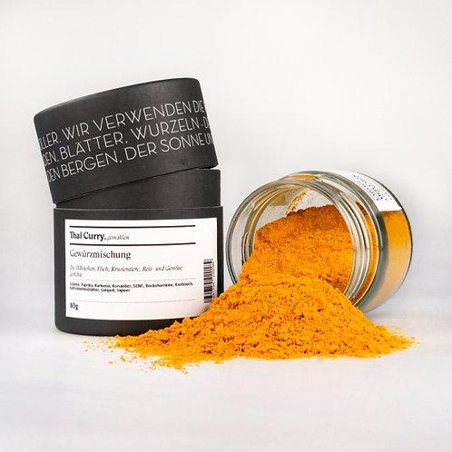 Rosenheimer Gewürzmühle Curry Thai fein 80 g