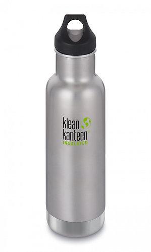 Klean Kanteen® Classic 592 ml Vakuumisoliert