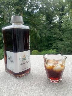 Cruxl`s Liquid Cocain Kaffeelikor & Wodka