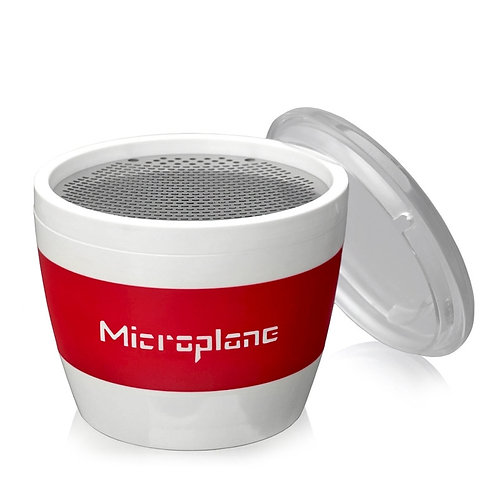 Microplane CUP Gewürz Reibe