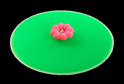 Lurch mein Deckel Blume Blüte rosa