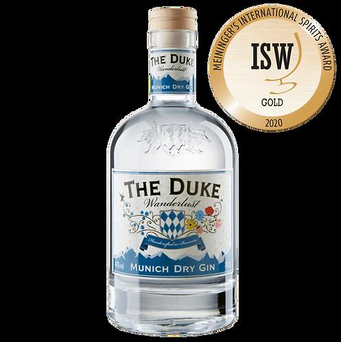 The Duke Wanderlust GIN