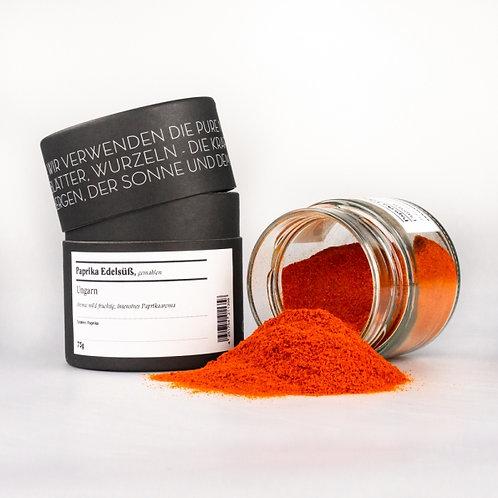 Rosenheimer Gewürzmühle Paprika edelsüß 75 g