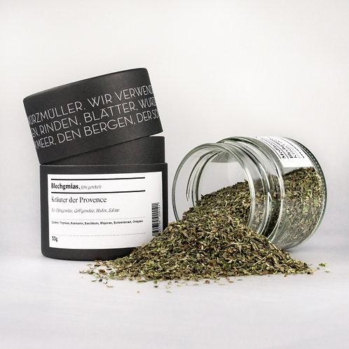 Rosenheimer Gewürzmühle Blechgmias 35 g