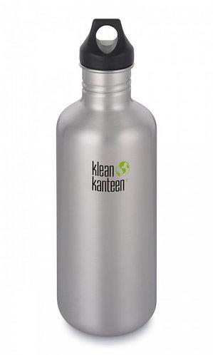 Klean Kanteen® Classic (mit Loop Cap) 1182 ml