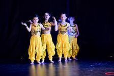 DANCE SHOW 19 - Eveil Corporel (4-5ans)