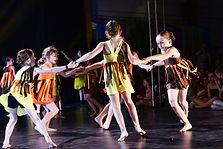 DANCE SHOW 19 - Initiation 6-7 ans (25).