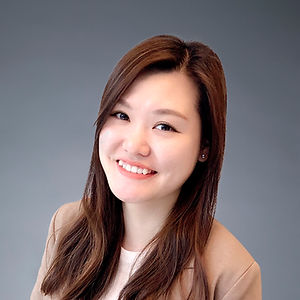 Catherine Yeung-Assistant project manage